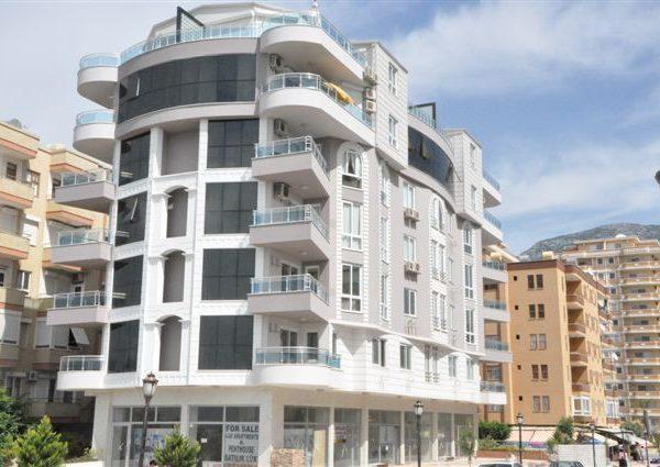 حدود قیمت آپارتمان در منطقه جردن تهران