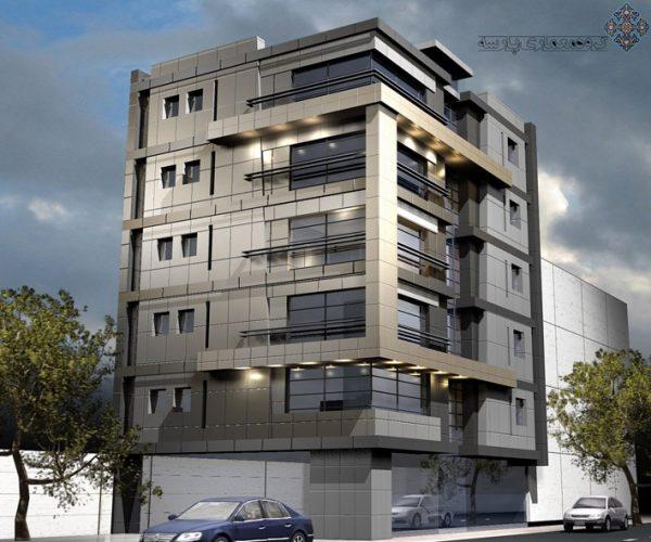 حدود قیمت آپارتمان سه خوابه در تهران چقدر است؟