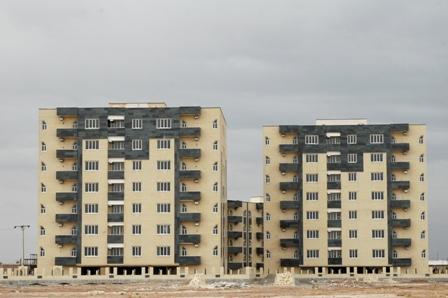 قیمت آپارتمان در منطقه جردن