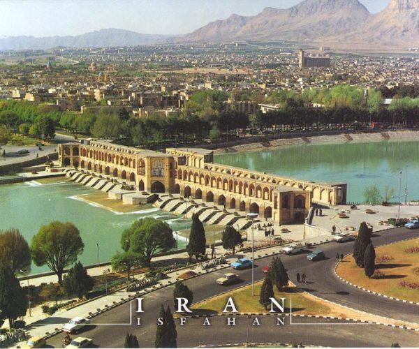 مظنه قیمت آپارتمان در اصفهان