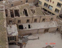 ساخت و ساز در بافت های فرسوده به پایین ترین میزان خود رسیده است