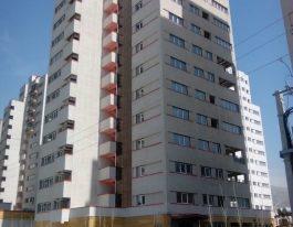 آپارتمان 132متری فروشی در برجهای امیر کبیر.