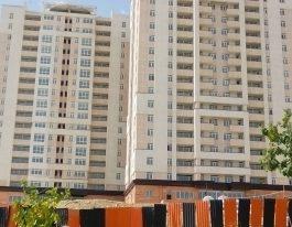 فروش آپارتمان 78 متری در پروژه جهاد کشاورزی منطقه22