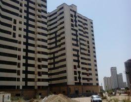 فروش آپارتمان 93 متری در مجتمع یاس2 بلوار کوهک منطقه22