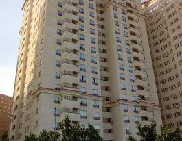 فروش آپارتمان 116 متری در برجهای صیاد شمال دریاچه چیگر