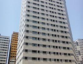 فروش آپارتمان 104 متری در برجهای شهرک امام رضا