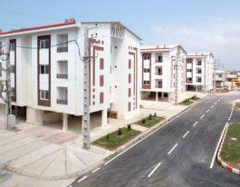ساخت 1870 واحد مسکونی برای محرومان خوزستان