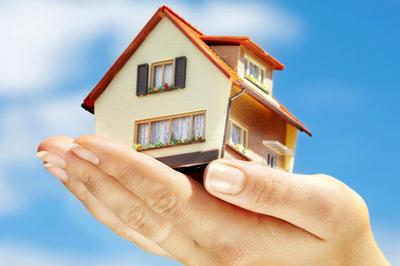 با دو وام یک خانه بخرید