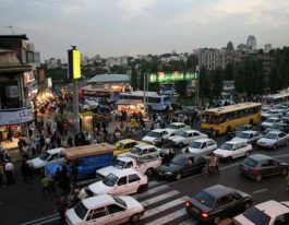 قیمت مسکن در حوالی میدان تجریش