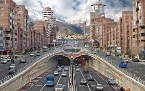 مظنه قیمت مسکن در خیابان شریعتی تهران