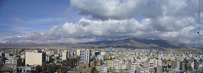 گزارشی از حجم معاملات مسکن در ۱۰ منطقه پایتخت