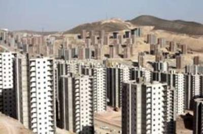 واگذاری ۲۶ هزار واحد مسکن مهر پردیس تا پایان سال