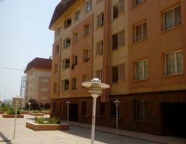 فروش آپارتمان 124 متری در مجتمع باران منطقه22