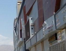 اجاره واحد 20 متری در مجتمع تجاری طوبی منطقه22