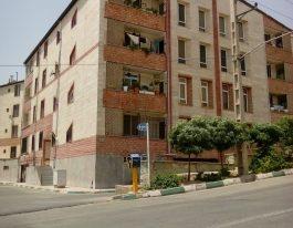 فروش آپارتمان 125 متری در مجتمع های اسکان سبز منطقه22
