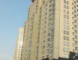 فروش آپارتمان 137 متری در برجهای برلیان منطقه22