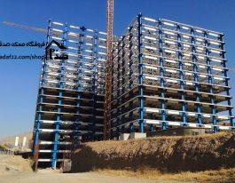 دانلود فایل توضیحات نیرو هوایی برج H2 شهرک چیتگر