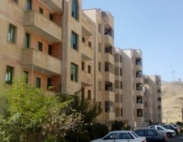 فروش آپارتمان 86 متری در شهرک شهید باقری منطقه22
