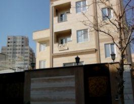 فروش آپارتمان 125 متری شخصی ساز شهرک گلستان منطقه22