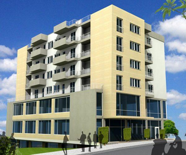 قیمت آپارتمان در منطقه سهروردی چند است ؟