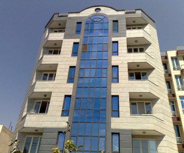 مظنه قیمت آپارتمان در جنوب تهران