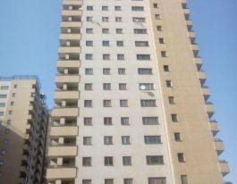 فروش آپارتمان 130 متری در برجهای امین غرب دریاچه چیتگر