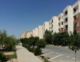 فروش آپارتمان 105 متری در شهرک صدف منطقه22