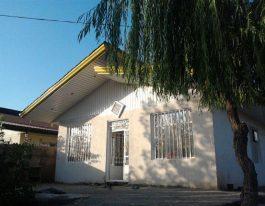 فروش ویلای 900 متری مشجر در کردان کرج