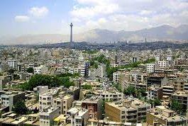 قیمت جدید آپارتمان در منطقه گیشا
