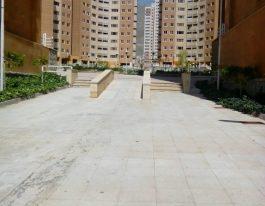 فروش آپارتمان ۲۵۰ متری در برجهای عرفان منطقه۲۲