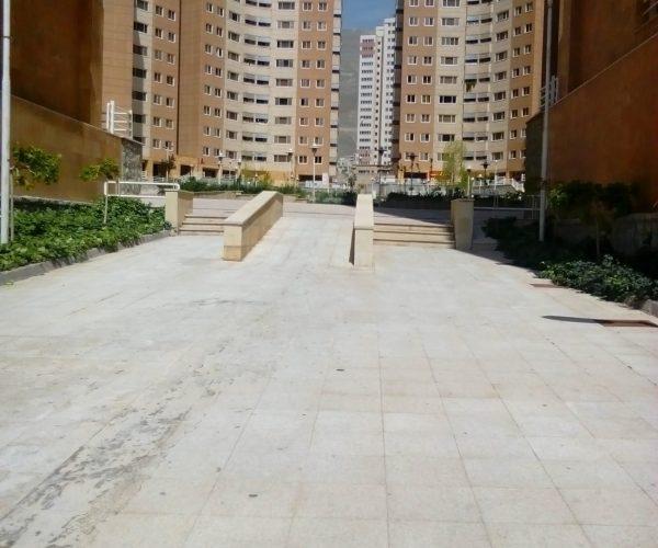 فروش آپارتمان 250 متری در برجهای عرفان منطقه22