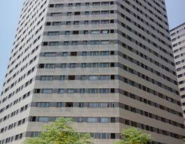فروش آپارتمان ۱۰۵ متری در شهرک امام رضا منطقه۲۲