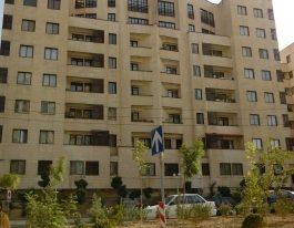 فروش آپارتمان 90 متری در مجتمع نگین غرب وردآورد منطقه22