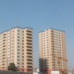 اجاره آپارتمان68متری در برجهای امین غرب دریاچه چیتگر