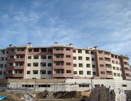 وام واحد های مسکونی شهر جدید پردیس ۱۰ میلیون تومان افزایش خواهد یافت