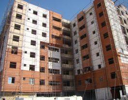 ساخت و ساز واحدهای مسکونی بزرگ متراژ در جنوب شهر تهران