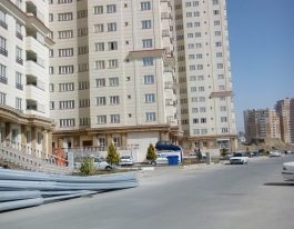 فروش آپارتمان ۱۴۰ متری در برجهای صیاد شمال غرب دریاچه چیتگر