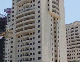 فروش آپارتمان 130 متری در برج پاریز غرب دریاچه چیتگر