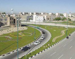 فروش آپارتمان 77 متری در شهرک شهید باقری منطقه22