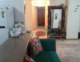 فروش آپارتمان 104 متری در برجهای صیاد1 شمال غرب دریاچه چیتگر