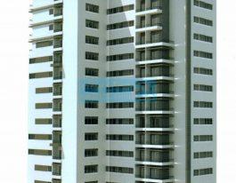 برج مسکونی انرژی
