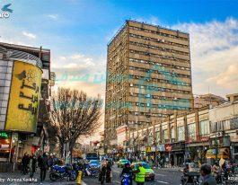 ایمنی ساختمان و درس هایی از ساختمان پلاسکو