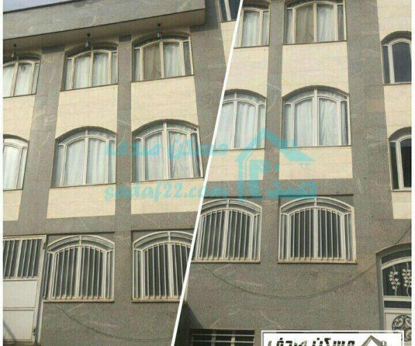 ویلایی 300متری فروشی در شهرک گلستان