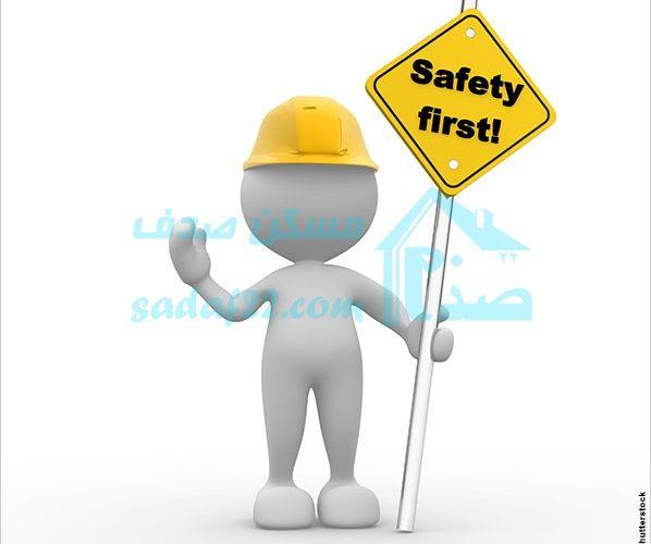 مسئولان ایمنی ساختمان را جدی بگیرند