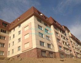 فروش آپارتمان 118 متری در مجتمع باران شمال دریاچه چیتگر