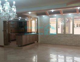 آپارتمان ۱۲۷متری فروشی در بلوار کوهک شهرک مهر