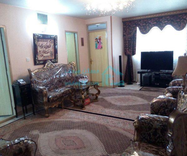 آپارتمان متری فروشی در شهرک گلستان بلوارامیر کبیر