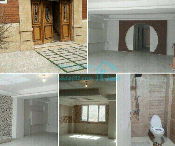 آپارتمان 150متری شخصی ساز فروشی در بلوار کوهک