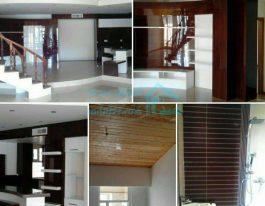 آپارتمان ۲۴۰متری دوبلکس فروشی در شهرک سرو آزاد
