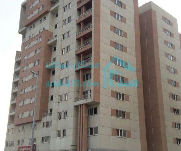 آپارتمان 108متری فروشی در برجهای بیمه